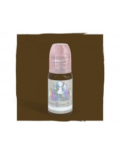 Dark forest brown  permablend 15 ml